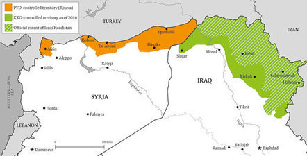 LRB · Patrick Cockburn · End Times for the Caliphate? | Global politics | Scoop.it