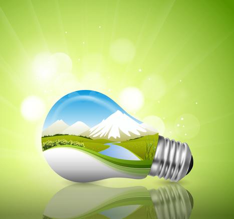 Quand les refuges de montagne deviennent autosuffisants | Maîtrise de l'énergie | Scoop.it