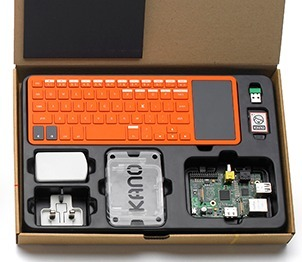Kano : Build-it-yourself computer US$119 | What's New on Shambles.NET | Scoop.it