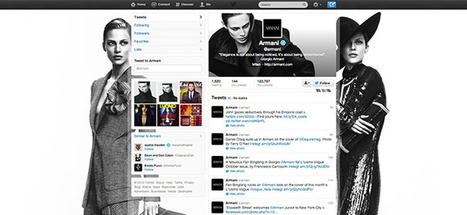 How to Design the Perfect Twitter Profile Page | Online Marketing Resources | Scoop.it