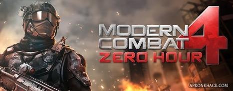 modern combat 4 zero hour hack apk download