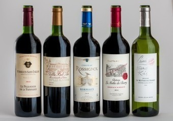 5 affordable — yes — Bordeaux to try | Planet Bordeaux - The Heart & Soul of Bordeaux | Scoop.it