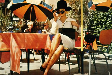 How to Dress Like An Italian Woman | Italian Inspiration | Scoop.it