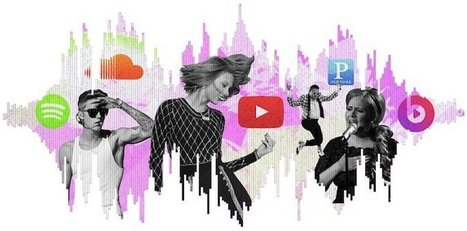 Paying to Press Play | music innovation | Scoop.it