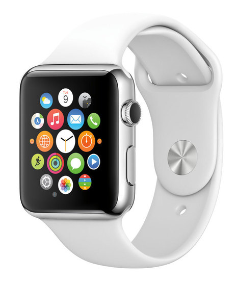 Apple Watch and HealthKit: A new age of virtual health care | Mobile Technology in Health Care | Scoop.it