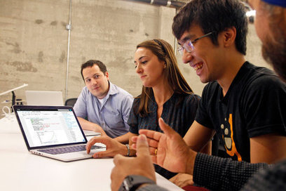 IBM Invests to Help Open-Source Big Data Software | Big Data Analysis in the Clouds | Scoop.it