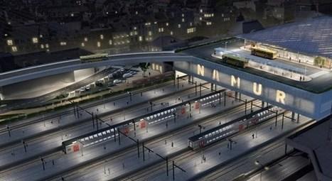 Future gare des bus à Namur: l'auditeur demande l'annulation du permis d'urbanisme | menfin utopiste | Scoop.it