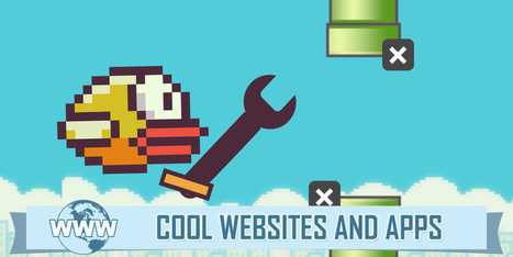 5 Sites for Anyone Interested in Learning to Make Games | Digital Learning, Technology, Education | Scoop.it
