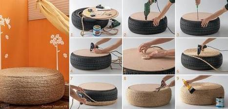 idee recyclage