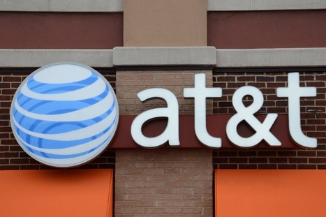 AT&T says slow pole access due to Google Fiber providing bad drawings   BroadbandPolicy   Scoop.it