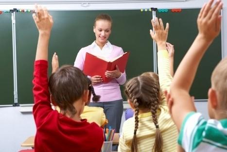 Plaće učiteljica ovise o uplatama roditelja?! - Danas.hr | ucitelji | Scoop.it