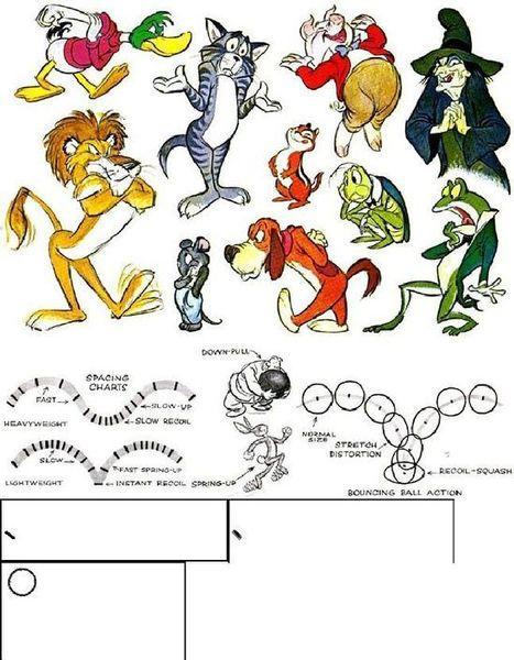 Preston blair cartoon animation book pdf free d preston blair cartoon animation book pdf free download fandeluxe Image collections