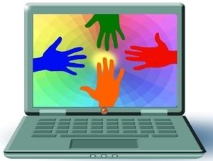 One Per Cent: Facebook users have closer offline relationships | AJCann | Scoop.it