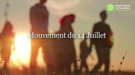 Près de 300manifestants rassemblés à Paris par un groupe complotiste ont été interpellés   Think outside the Box   Scoop.it