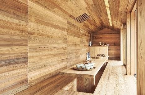 Airbnb se lance dans la construction de ses propres hébergements | La note de veille d'Eure Tourisme | Scoop.it