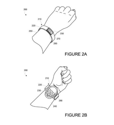 Google travaille sur un bracelet anticancer | Inside Google | Scoop.it