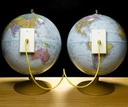 The Internet of Things: In action   Trends, directions, future...   Scoop.it