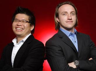 YouTube co-founders buy social media analytics firm Tap11 ... | Venture & Innovation In Media | Scoop.it