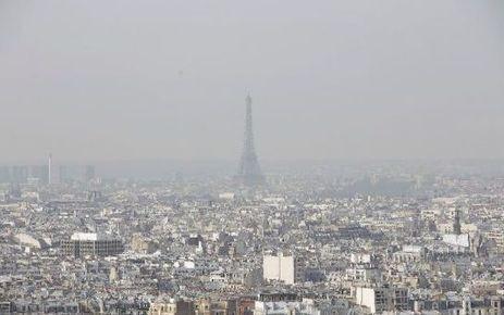 VIDEO. Pollution de l'air : les cinq initiatives de Paris | La vie de la cité | Scoop.it