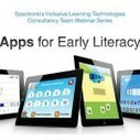 Apps for Early Literacy Series | Spectronics Online | Finding his voice | Scoop.it
