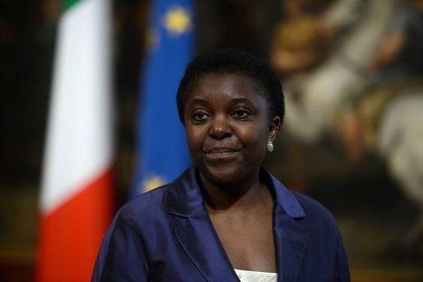 Italie: une élue de la Ligue du Nord appelle à «violer» la ministre italo-congolaise   La botte de l'Europe   Scoop.it
