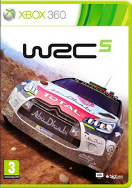 WRC 5 2015 | JTAG\RGH | ISO | Xbox-360 | Gaming