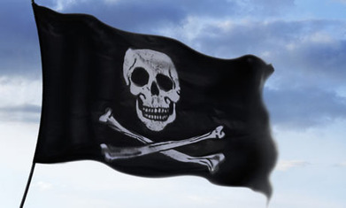 Lloyd Shepherd: My parley with ebook pirates | Transmedia: Storytelling for the Digital Age | Scoop.it