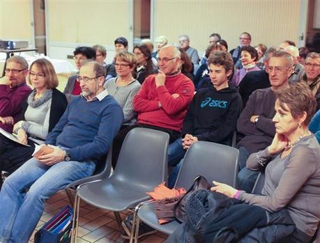 Association Des voyages pour les randonneurs - Le JSL   Bretagne Actualités Tourisme   Scoop.it