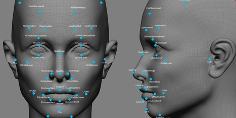 FBI's new Facial Recognition Software Aims to Become World's Biggest Biometric Database | ten Hagen on Social Media | Scoop.it