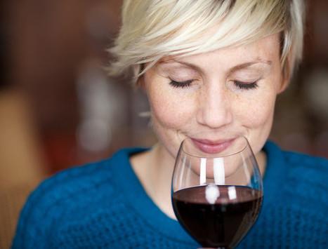 Capseal, la technologie NFC pour authentifier les vins ! - Connected-Objects.fr | e-biz | Scoop.it