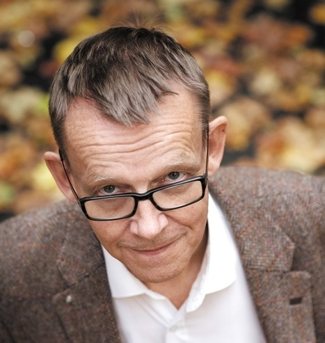 Three minutes with Hans Rosling will change your mind about the world | Brain Candy | Scoop.it