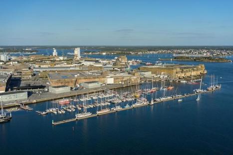 Lorient : Près de 80 exposants annoncés au salon Navexpo | Eolien-Energies-marines | Scoop.it