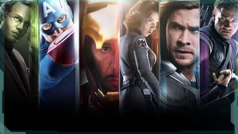 avengers 2012 full movie online free