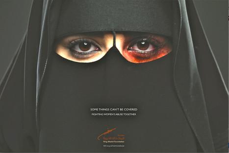 Take a Look at Saudi Arabia's First Anti-Domestic Violence Ad | Ô Féminin, Pluri-Elles | Scoop.it