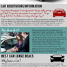 Best Car Lease Deals