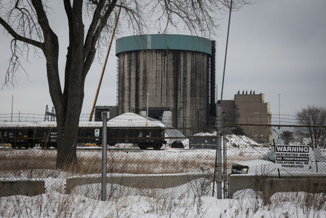 #Zion, #Illinois, has turned intoa #nuclear waste dump #America | Messenger for mother Earth | Scoop.it