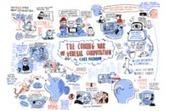 Google Firestarters 5 Visualised - Only Dead Fish | digitalassetman | Scoop.it