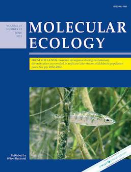 Eco-Evo Evo-Eco: Darwin in the genome | Plant Genomics | Scoop.it
