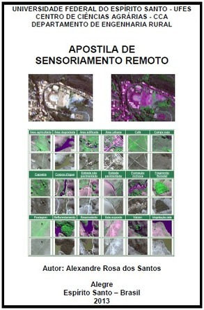Apostila teórica de sensoriamento remoto   #Geoprocessamento em Foco   Scoop.it