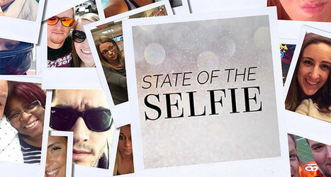 Ecco lo Stato dei Selfie: 93 milioni di foto al giorno | Another Point of View | Scoop.it