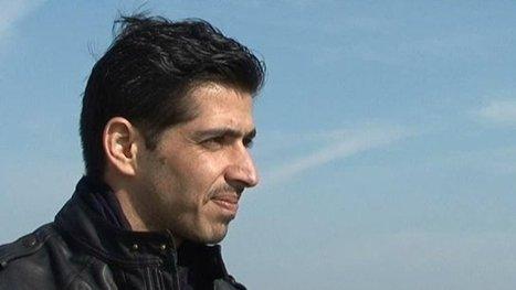 Il fuit l'Irak et débarque... en Normandie | La revue de presse de Normandie-actu | Scoop.it