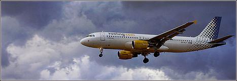 Les premières fois de l'avion | Actu Tourisme | Scoop.it