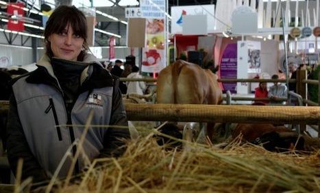 Animaux d'élevage : la diversité génétique pourrait sauver les générations futures   Agriculture en Dordogne   Scoop.it