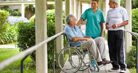 La densité osseuse pourrait être un marqueur de la maladie d'Alzheimer | 694028 | Scoop.it