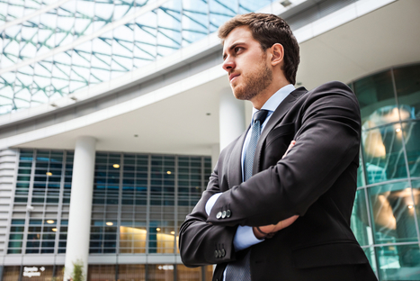 Starting Your Own Business — Are You Ready to Be an Entrepreneur? | The Millennials Mentor | Scoop.it