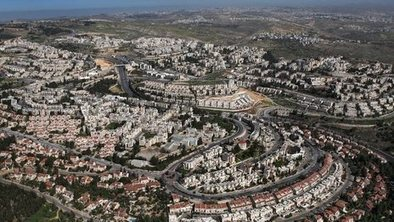Israel approves new settlement homes | Upsetment | Scoop.it