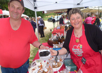 La saison des marchés festifs est ouverte   Agriculture en Dordogne   Scoop.it