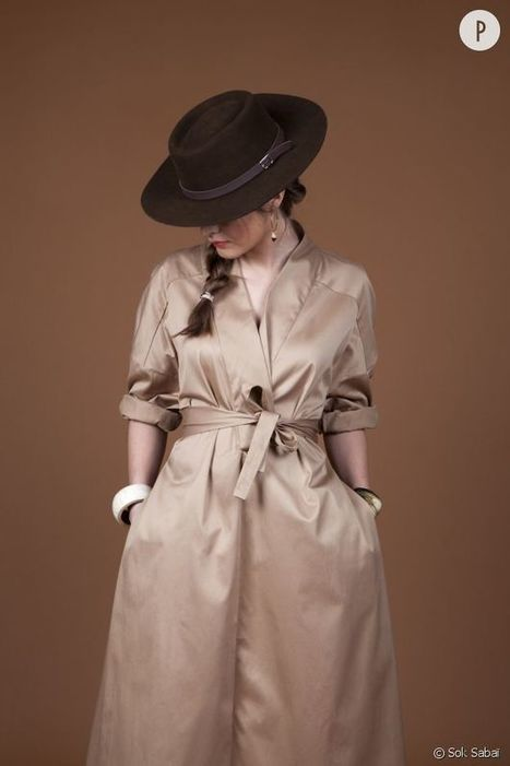 SOK SABAÏ   l expert du kimono made in France installe son pop-up store à  Paris 30dc75073d6d