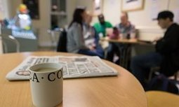 Late-night cafe can keep people with mental health problems out of A&E | Nicola Slawson | The Good Mental Health Planner | Scoop.it