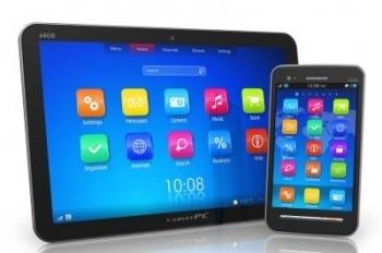Le mobile représente 13,3% des pages vues aux Etats-Unis selon Comscore   Digital Think   Scoop.it